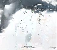 Google Earth Mount Hood