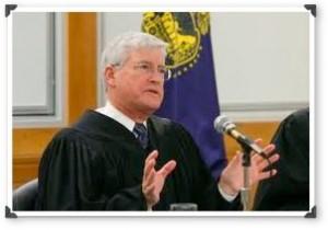 Justice Durham