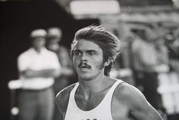steve prefontaine biography